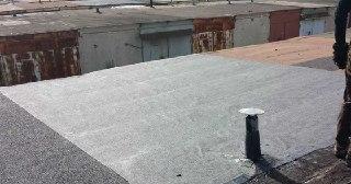 Ремонт кровли гаража Тольятти цена от 320 руб